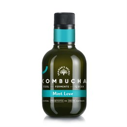 SHAMAN SECRET KOMBUCHA (MINT LOVE)